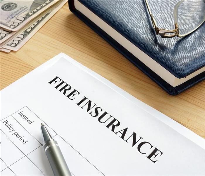 fire insurance policy form