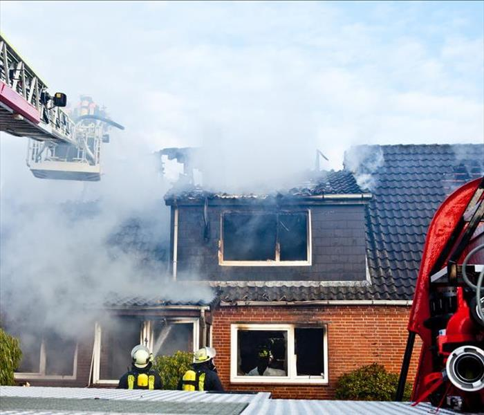 Fire Damage Improving Your Home After Fire Damage