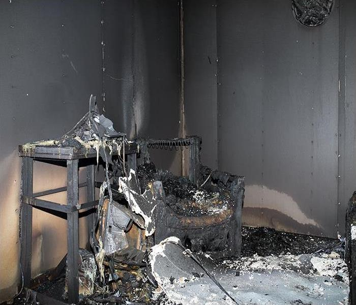 Fire Damage Removing Smoke And Soot Damages From Your Oakland Home
