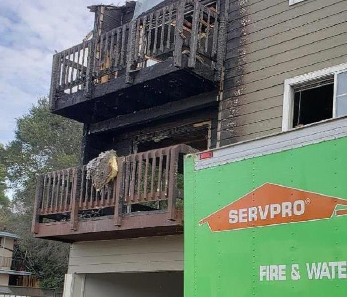 Fire Damage What to Consider When Choosing a Full Service Fire Damage Restoration Company in Oakland