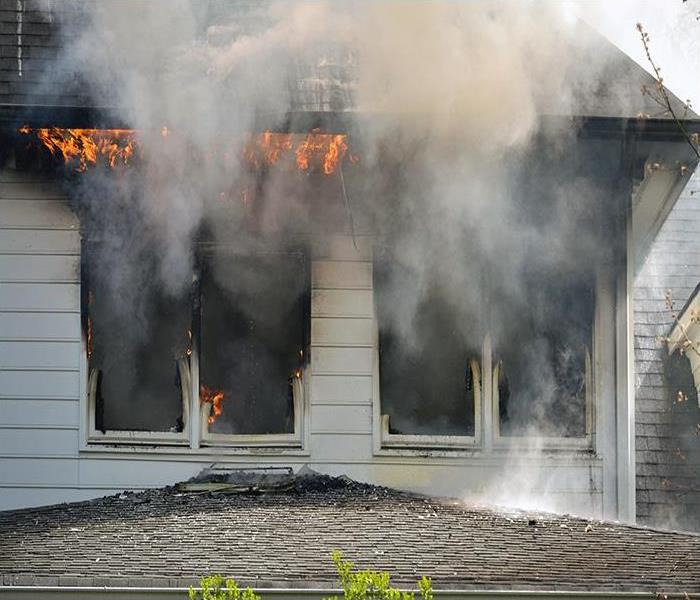 Fire Damage Choosing Professional Fire Restoration For Your Oakland Home