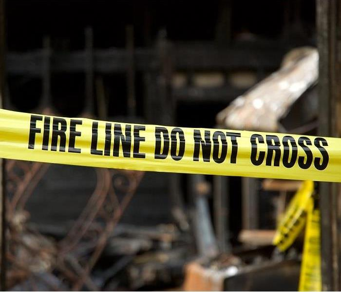 Fire Damage Restoring Fire Damage in Your San Leandro Home Returns Life to Normal