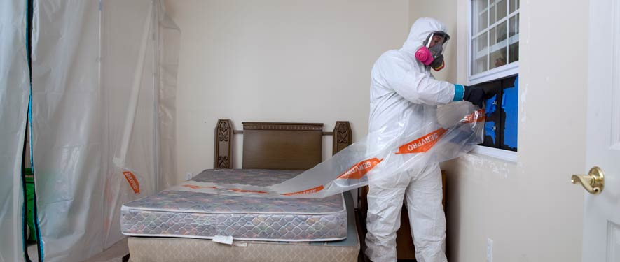 San Leandro, CA biohazard cleaning