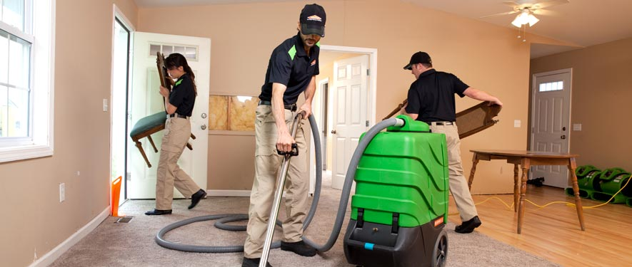 Oakland, CA cleaning services